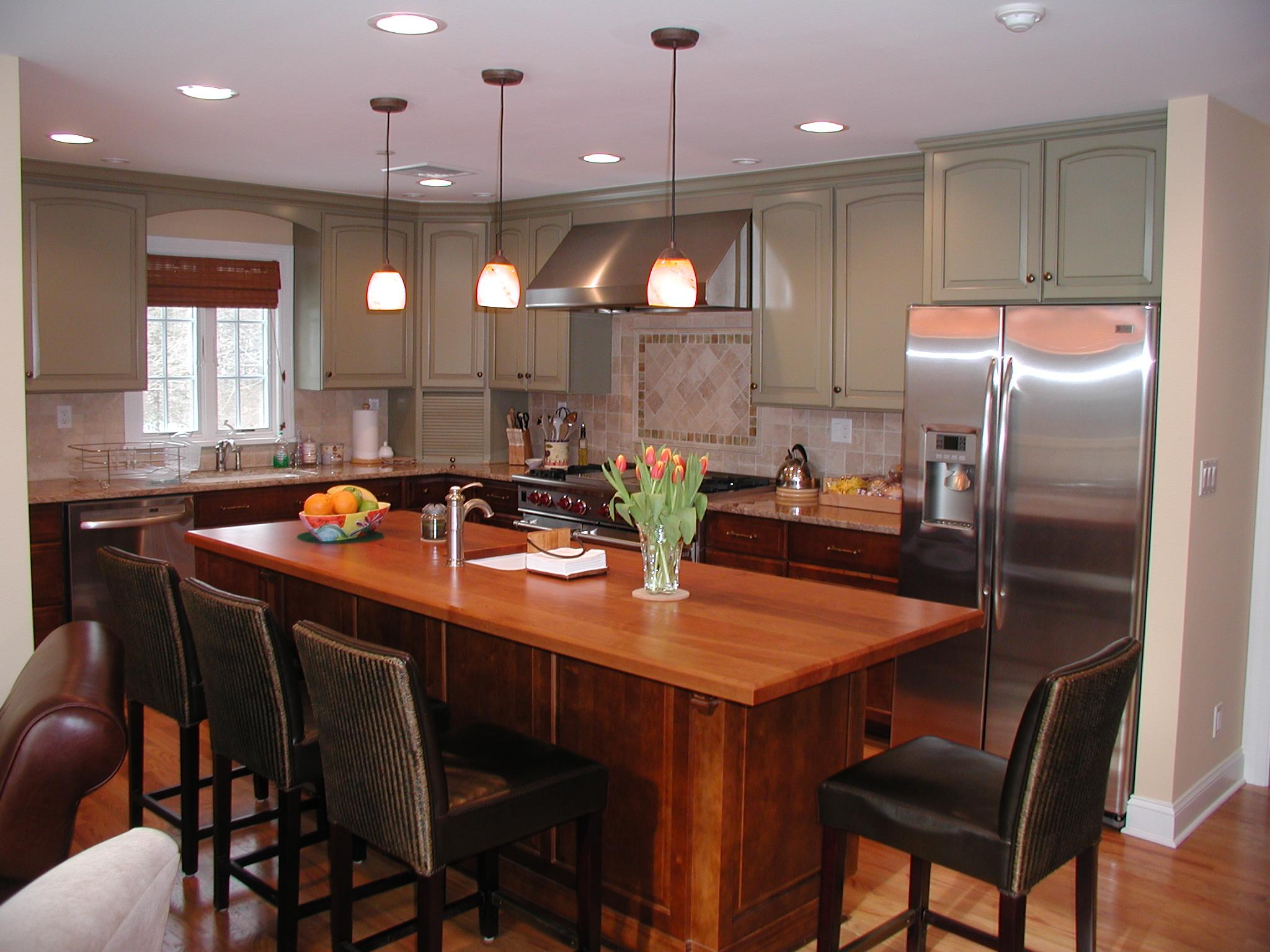 Kitchen & Bath Portfolio |