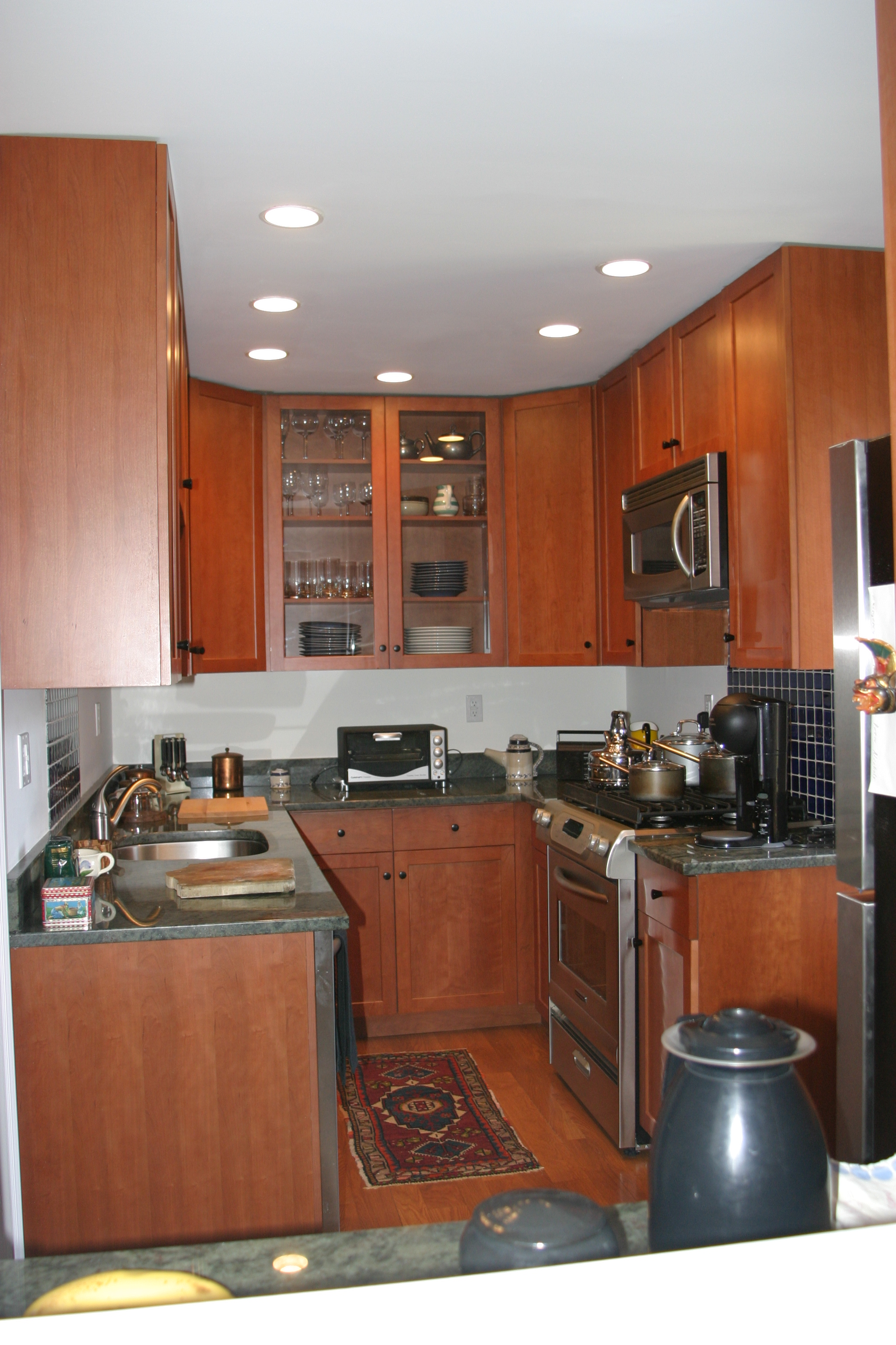 Kitchen Cabinet Refacing Westchester Ny