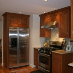 kitchen cabinet refacing Stamford, CT