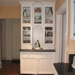 Kitchen Cabinet Refacing New Canaan, CT