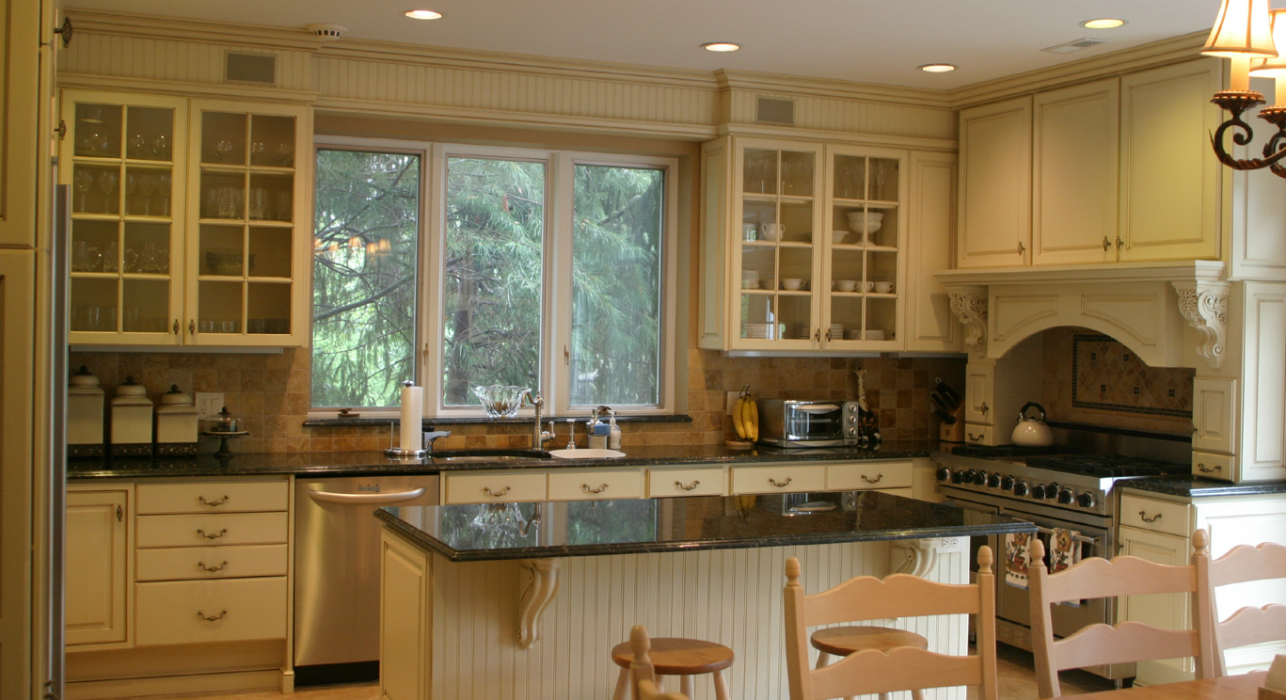 Kitchen Refacing Or Remodeling Westchester Greenwich - Westchester bathroom remodel