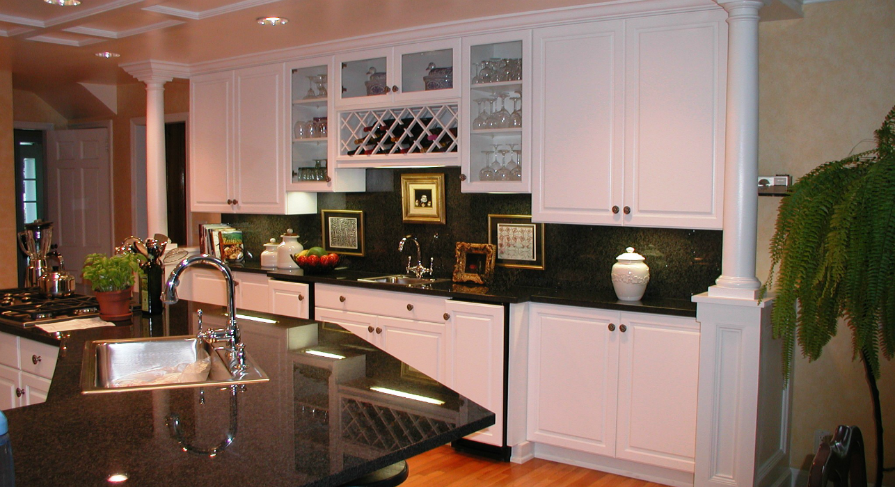 Custom kitchen cabinets bronx ny kitchen cabinets for Chinese kitchen cabinets nj